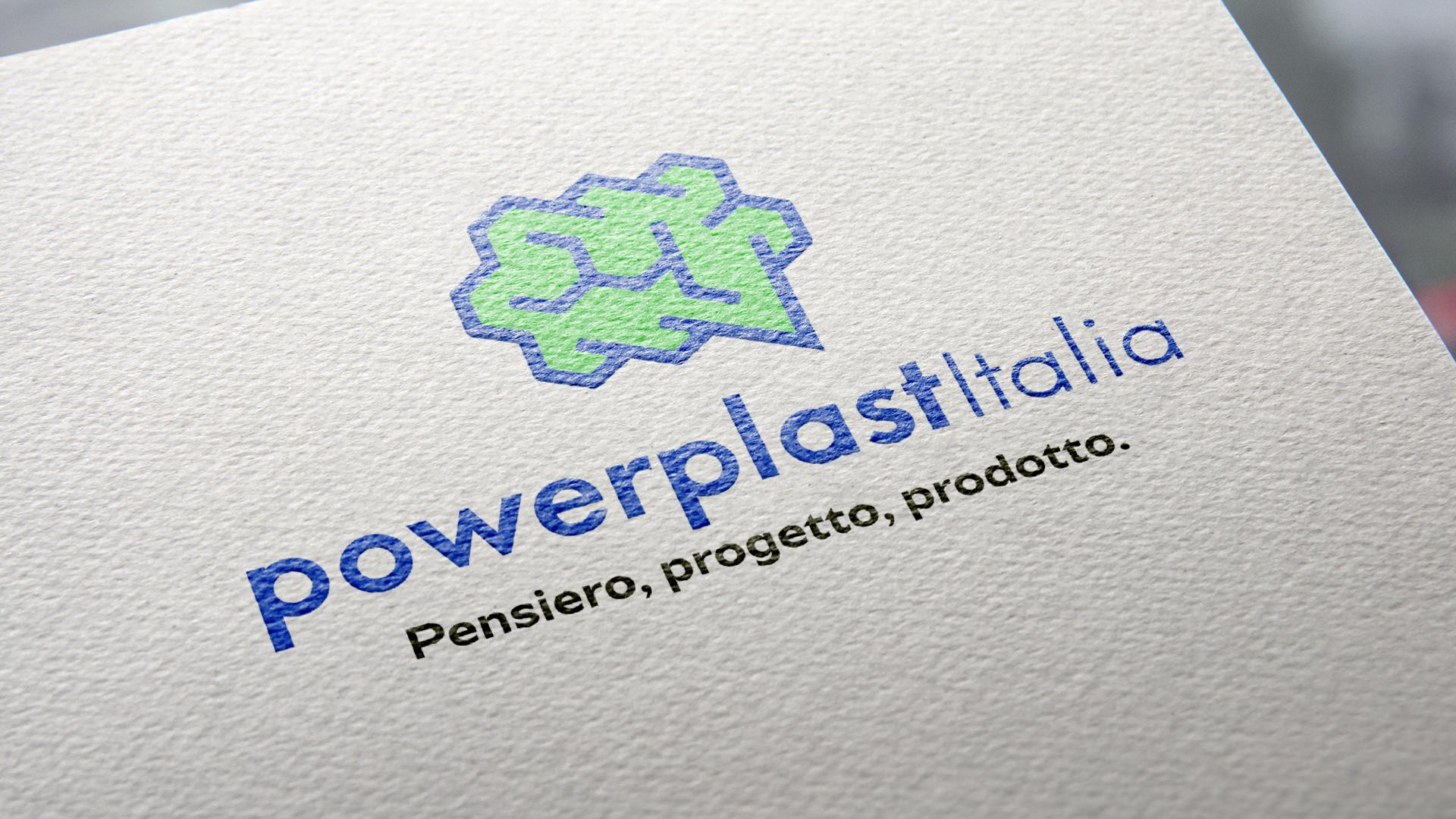 design oggeti plastica