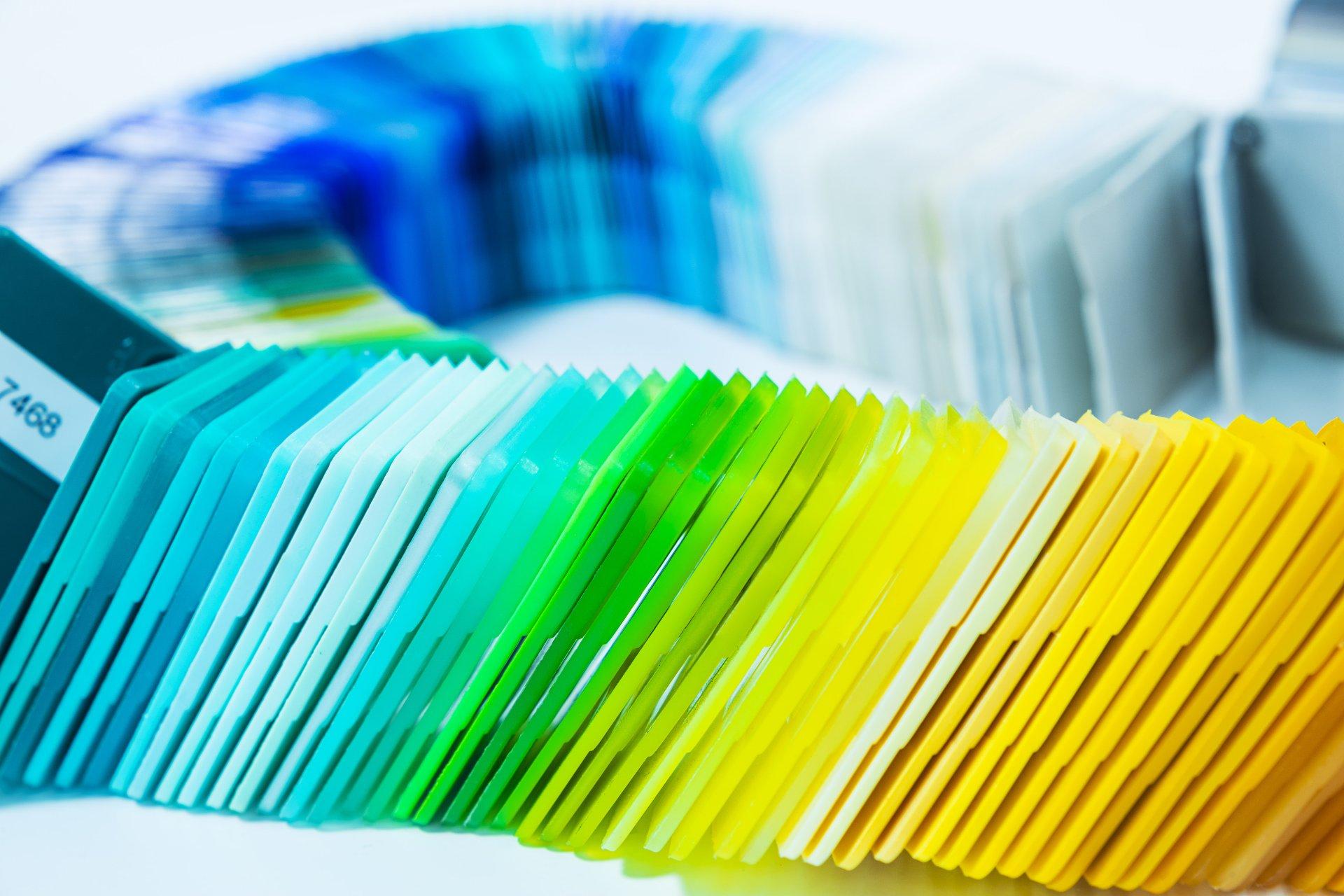 design prodotti materie plastiche