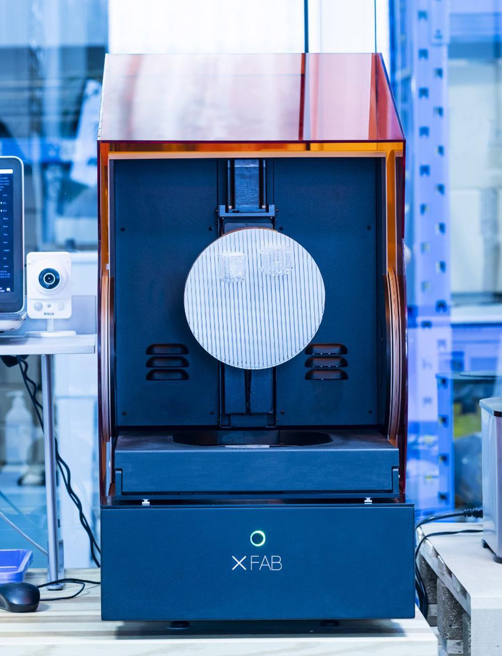 prototipazione prodotti in plastica