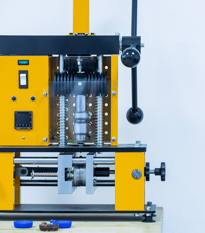 simulazione stampaggio plastica
